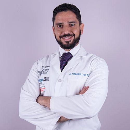 Dr. Alejandro Lugo Baruqui